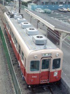 消えた車両シリーズ(1) 「元祖」赤胴車(3301・3501形、3701-3601形)