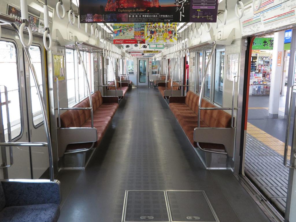 8000系 電車