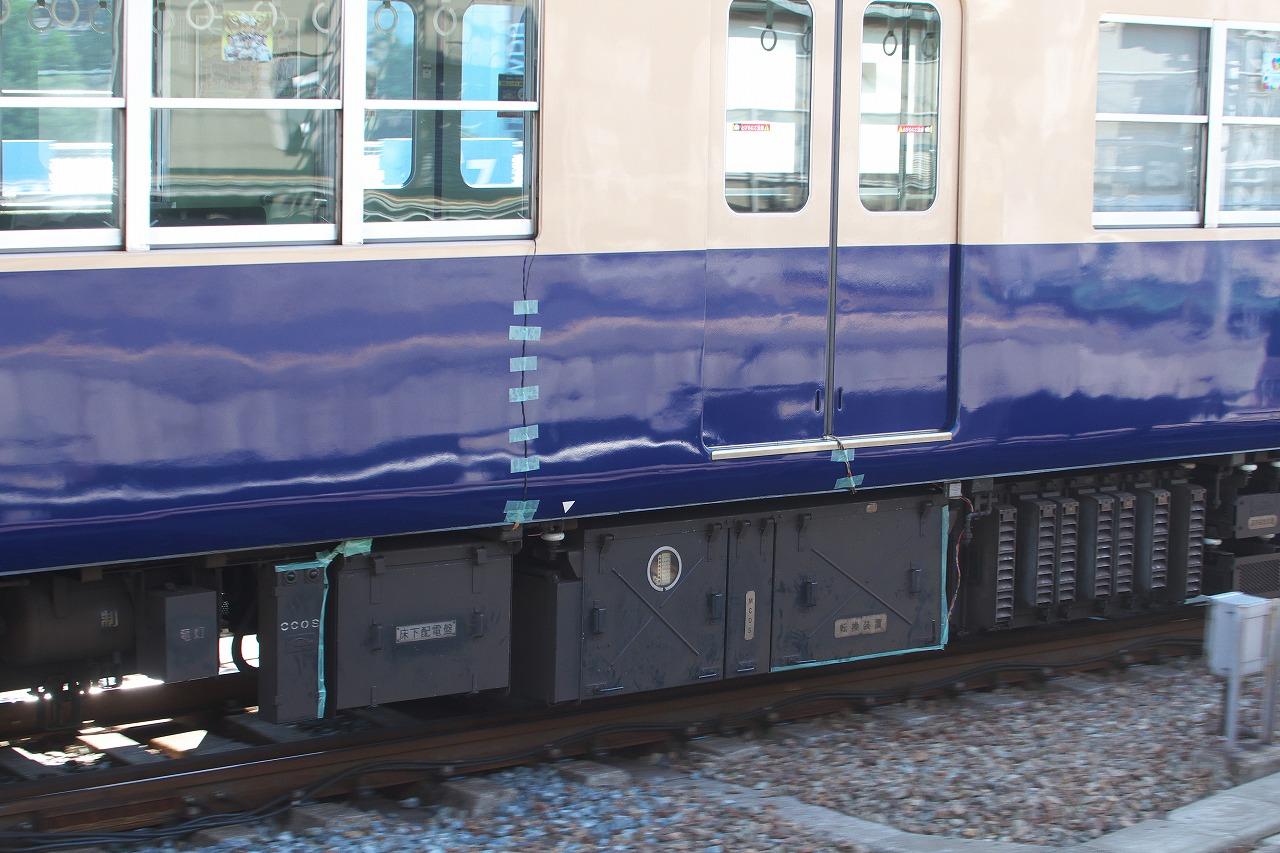 阪神電車 5131F