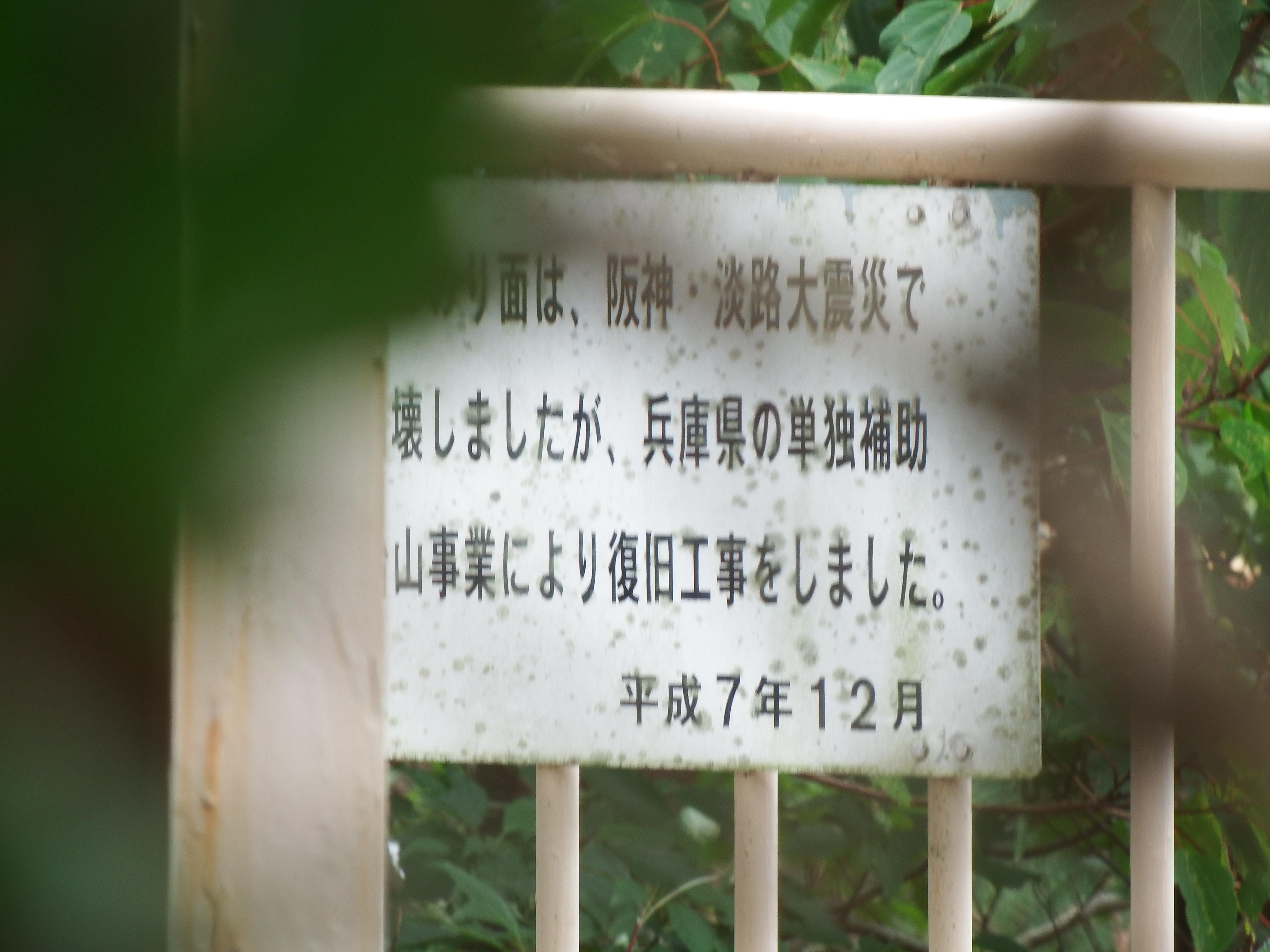 六甲有馬ロープウェー表六甲線を巡る その2(表六甲駅-天狗岩駅)