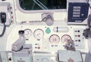 ジェットカーにおけるチョッパ車の系譜