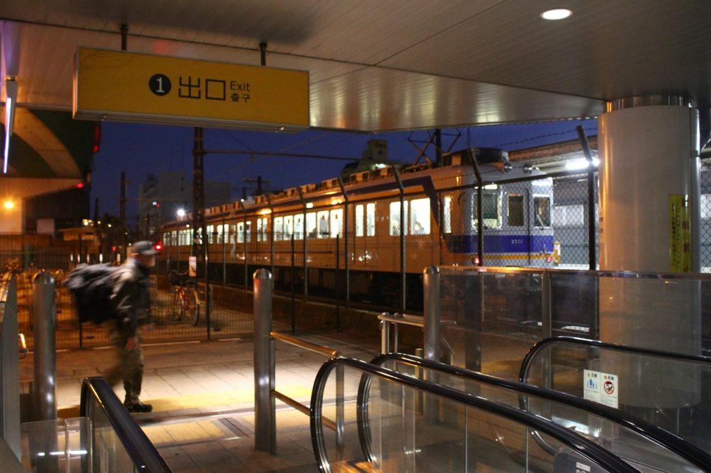 祝!阪神なんば線 開通10周年 ~各駅を観察してみた~