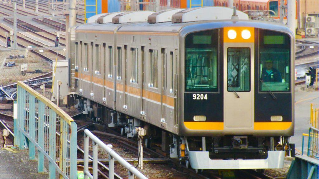 阪神9000系はまだリニューアルされていないーよくある誤解