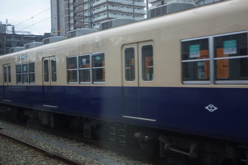 阪神5000系側面資料集