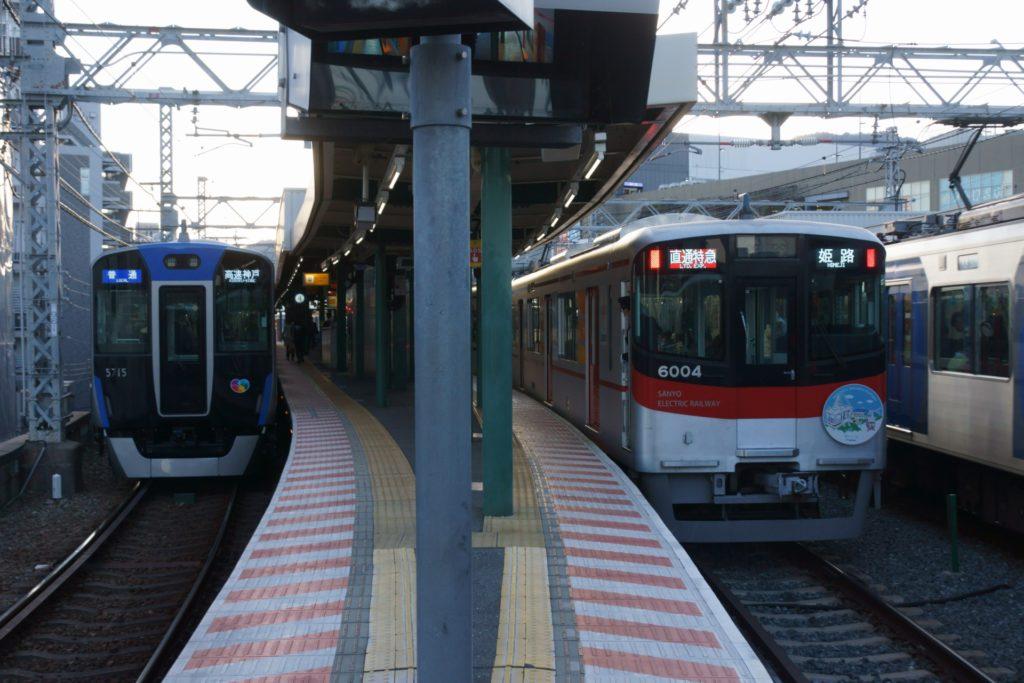 阪神5715F 営業運転開始
